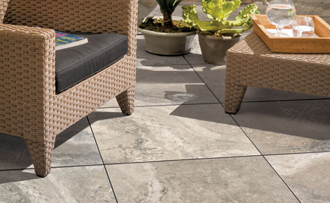 Introducing: NEW Verona™ Porcelain Pavers, Now Available in Orange County, CA