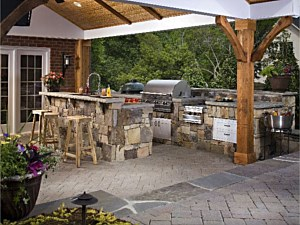 Paverstone Patio 003