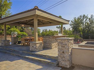 Paverstone Patio 005