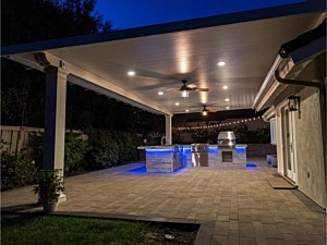 Paverstone Patio 006
