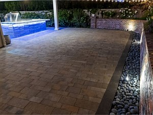 Paverstone Patio 007