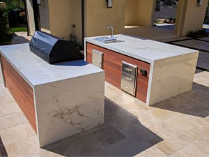 Travertine Paverstone Patio 006